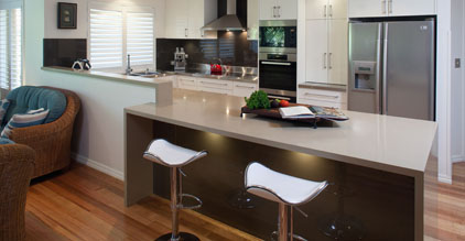Cabinet Makers Perth, WA, Residential & Commercial Cabinets ...