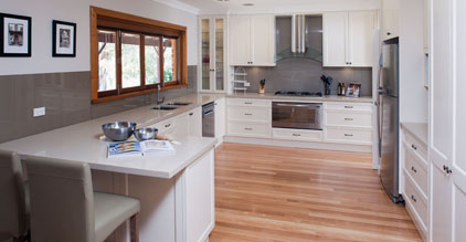 Cabinet Makers Perth, WA, Residential & Commercial Cabinets, Kitchen ...